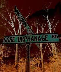 Brownhelm Ohio - Gore Orphanage