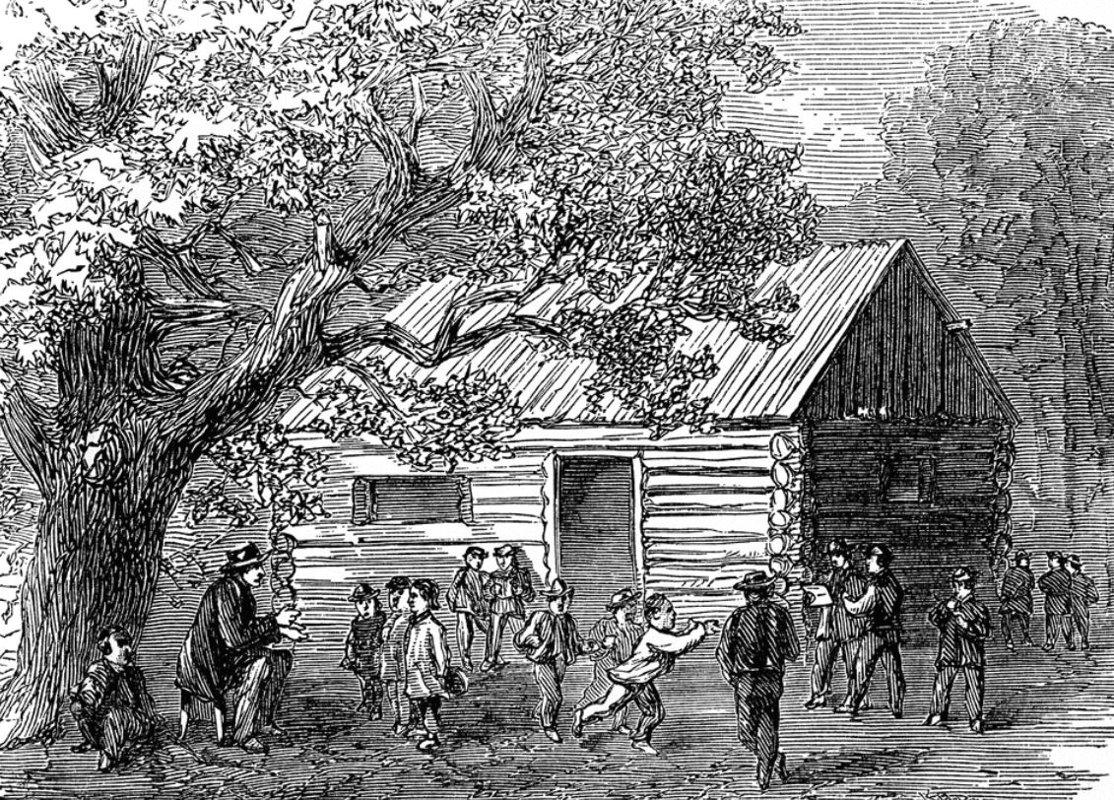 Brownhelm Ohio - History